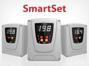 5 motivos para utilizar o SmartSet em câmaras frigoríficas
