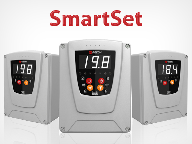 SmartSet - Ageon