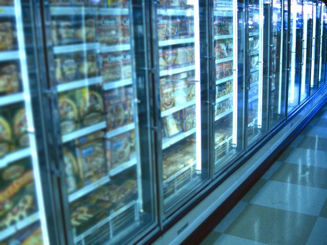 Economia de Energia na Refrigeração Comercial