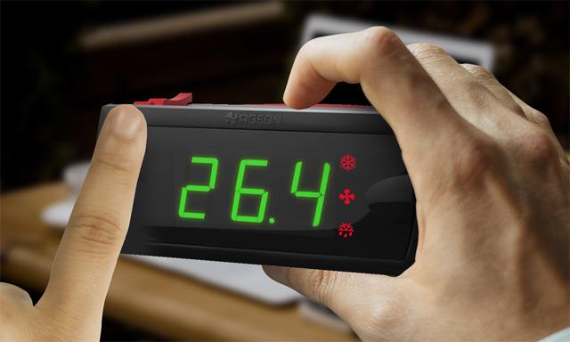 Configurando um termostato – Parâmetros Básicos