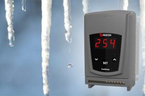 Evaporador congelando? Conheça a solução