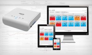 Monitorando a Temperatura com ArcSys – Gerando Relatórios
