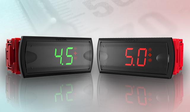 Configurando um Termostato - Calibração do Sensor