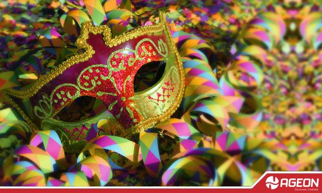 Comunicado - Carnaval