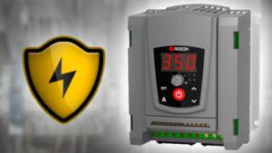 Inversor de Frequência – Protegendo o equipamento