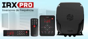 IRX PRO – Lançamento da Ageon para Climatizadores Evaporativos