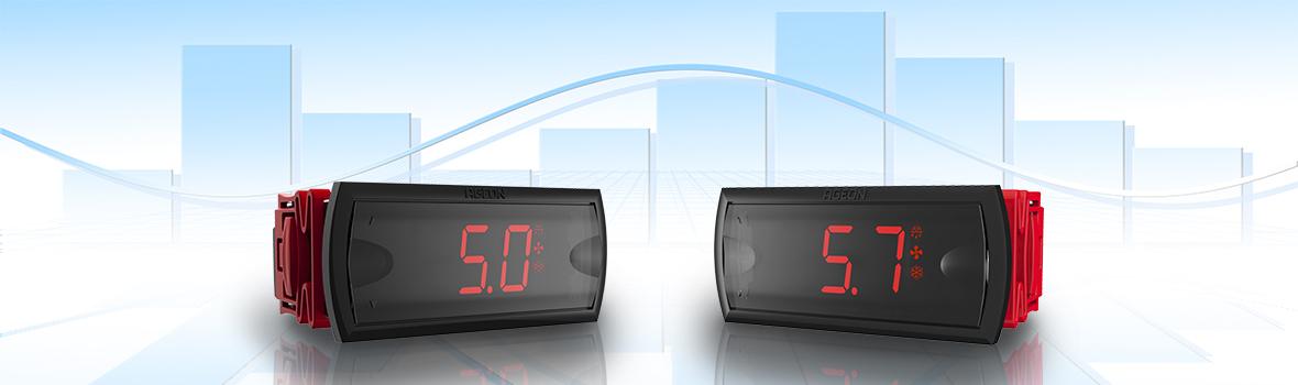 Histerese em controladores de temperatura