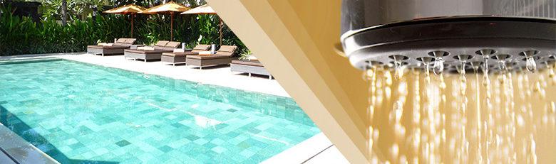 Diferenças entre Aquecimento Solar para banho e para piscinas