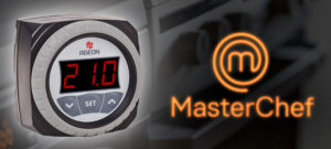 Controladores Ageon no MasterChef Brasil