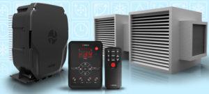 Quais as funções de um Inversor de Frequência para Climatizador?
