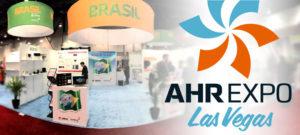 AHR Expo Las Vegas: lançamentos, negócios e sucesso