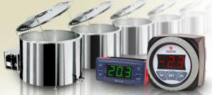 Como instalar um Termostato em Resfriadores de Leite