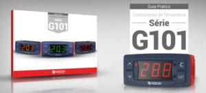 Guia Prático dos Controladores de Temperatura G101