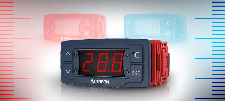Quando utilizar um Controlador de Temperatura com Duplo Estágio