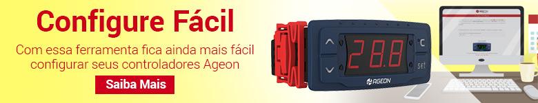 Configure Fácil - Assistente de Configuração dos Controladores Ageon