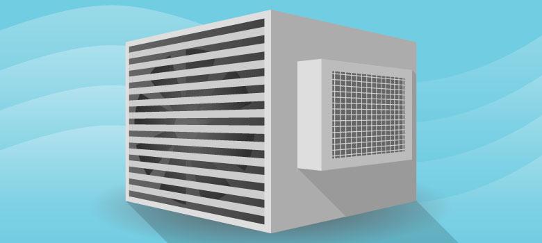 Qual o melhor climatizador evaporativo do mercado