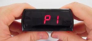 Como configurar o controlador de temperatura K114?