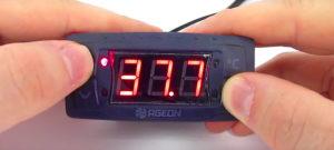 Como funciona o controlador G103 Color para Chocadeiras?