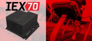 IEX70 – O lançamento da Ageon para Esteiras Ergométricas