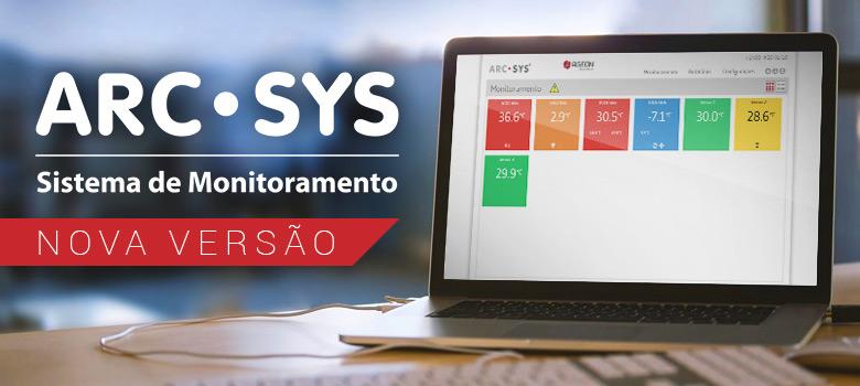 ArcSys V4 - Melhoramos o que já era ótimo