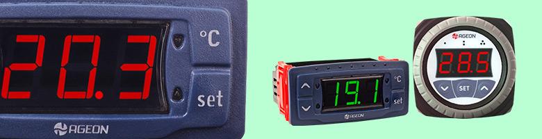 Controladores G108 e H108 para Aquecimento Solar