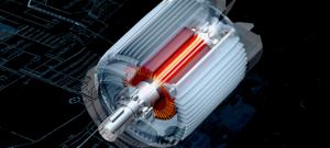 Como controlar a velocidade de um motor trifásico?