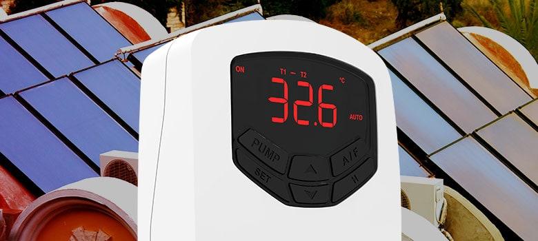 Como instalar o Automasol em sistemas de Aquecimento Solar