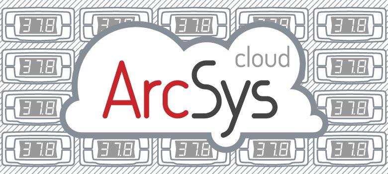 Como monitorar a temperatura via internet com o ArcSys