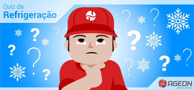 Quiz da Refrigeração: Quanto você sabe sobre termostatos digitais?