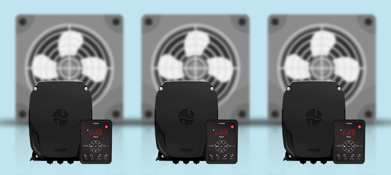 Comando remoto do IRX Pro: acione vários climatizadores de uma vez