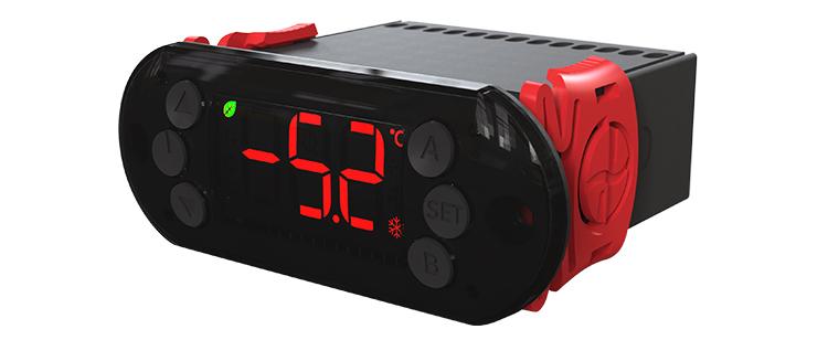 Controlador de temperatura Linha Black