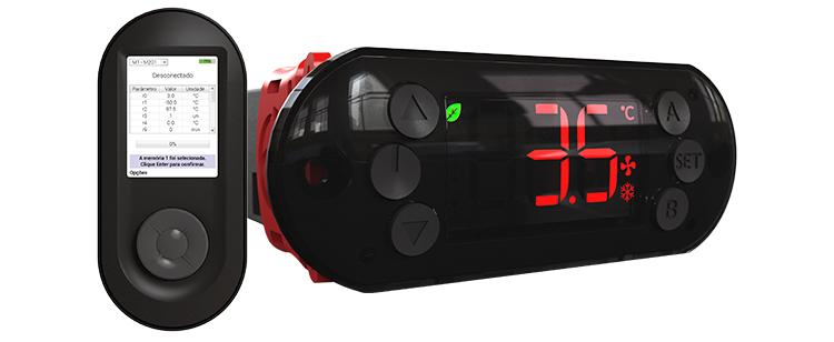 FastKey - Chave de Programação Ageon