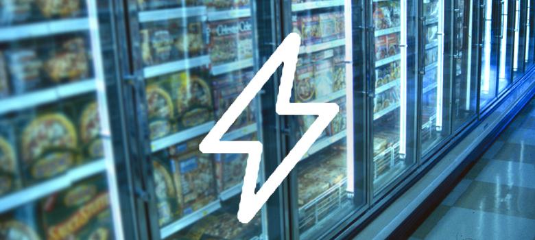 Como reduzir o consumo com energia na refrigeração comercial?