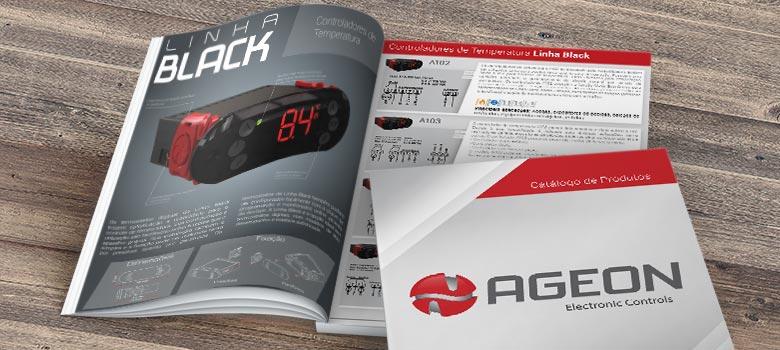 Catálogo Digital Ageon 2020 – Conheça nossos Controladores e Inversores
