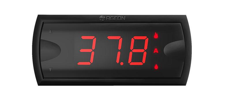 Controlador de Temperatura K103 PID U para Chocadeiras