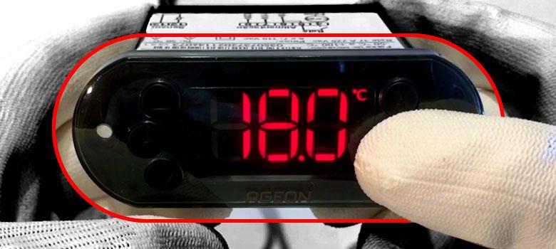 Configurando um controlador de temperatura: Parâmetros Básicos