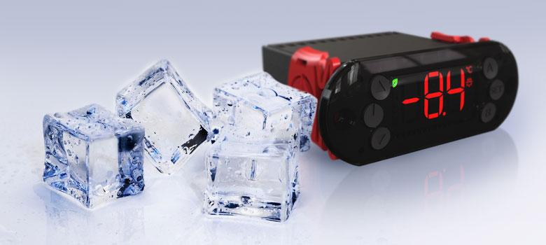 Qual o melhor controlador de temperatura para refrigeração?